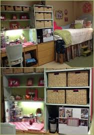 ole miss dorm room dorm room ideas dorm room dorm and desk storage