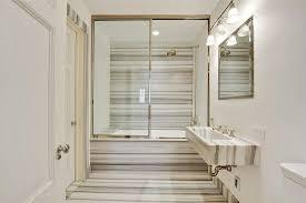Unique Bathroom Tiles Cool Marble Bathroom Tile Ideas Bathroom Penaime
