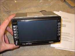double din stereo install in dodge 2500 pickup fourwheelforum Clarion Car Stereo Wiring Diagram at Clarion Vx409 Wiring Harness