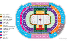 James L Knight Center Interactive Seating Chart 80 Experienced Bb T Center 3d Virtual Seating Chart