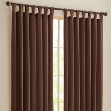 tab top curtains with ons
