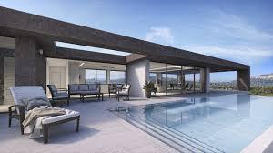 Woonkamers Moderne Luxe Villa In Javea Costa Blanca Woonkamer