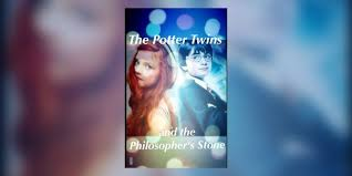 The Potter Twins and the Philosopher's Stone - The Unexpected ...