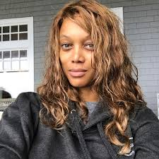 tyra banks without makeup the best celebrity no makeup selfies ever glamour
