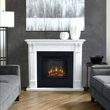 flame electric fireplace electric fireplace in white decor flame electric fireplace with 33 mantle