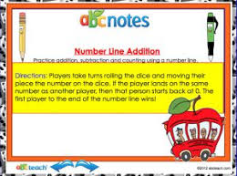 Interactive Number Flip Chart Flipchart Math Number Line Addition Game Interactive