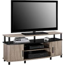 Basketball Display Stand Walmart Carson TV Stand for TVs up to 100 Multiple Finishes Walmart 45