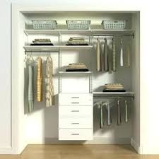 hanging closet organizer with drawers. Closet With Drawers And Shelves Hanging  Image Click Any To . Organizer