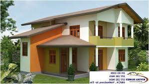 house plans designs with photos in sri lanka lovely new house plans in kerala 1000 square