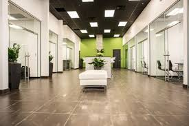 glass walls office. Revitalize Your Workplace With Glass Office Walls