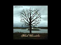 another example of biffy clyro tucking an al worthy away on a single featured as a bonus track on their 2016 single black chandelier