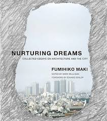 nurturing dreams collected essays on architecture and the city by  4431745