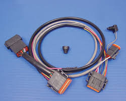 v twin manufacturing speedometer wiring harness kit 560 859 j&p Automotive Wiring Harness at 12 Volt Wiring Harness Kit