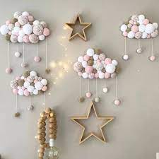 nursery room decor