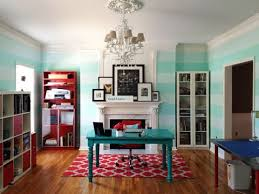 office space colors. before and after a home office makeover space colors e