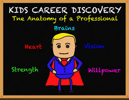 kids career discovery indiegogo 2 prepare parents for when their children start questioning what can i become when i grow up and we all know they will ask