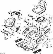 john deere l130 mower wiring diagram wirdig john deere belt diagram l130 ereplacementparts com john