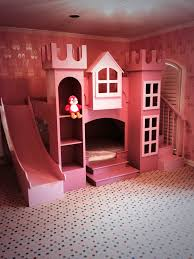 Princess Castle Bedroom Furniture Bedroom Furniture For Girls Castle Gorgeous Cymax Bunk Beds With