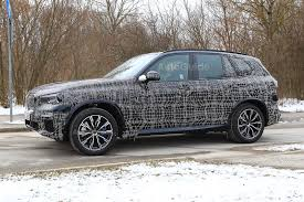 Coupe Series 04 bmw x5 : 2019 BMW X5 Reveals a Bit More of its Updated Design » AutoGuide ...