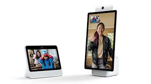 Facebook Video Chart Facebook Portal Unveiled A Video Chat Camera For People Who