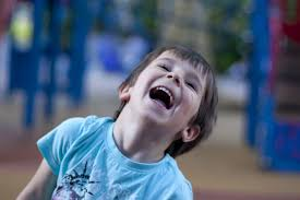 Laughter Yoga (Grades K-5) Sat, Dec 22nd @11:00 AM