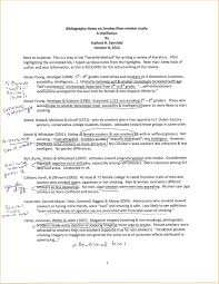 12 How To Format An Annotated Bibliography Proposal Resume