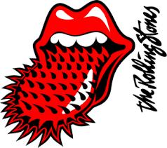 Rolling Stones Voodoo Logo Vector (.EPS) Free Download