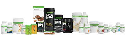 Your Authorized Herbalife Independent Member