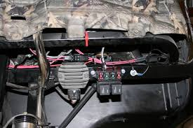 yamaha rhino ignition wiring diagram the wiring diagram 12v accessory guide for utvs utv guide wiring diagram