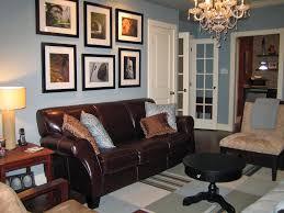 Basement Living Rooms Creative Unique Decorating