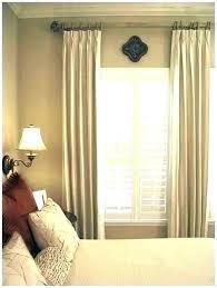 curtains for bedroom window ideas short window curtains r bedroom windows ideas or long bedroom bay