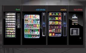 Breaking A Vending Machine Fascinating Vending Solutions For Hospitals Platino