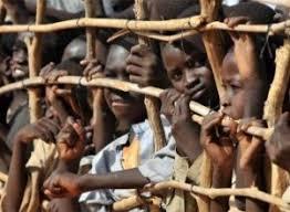 Resultado de imagen de esclavitud en africa hoy