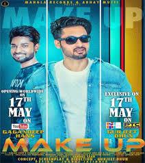 makeup s gurjeet dhun andeep