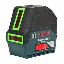 <b>Лазерный нивелир Bosch GCL</b> 2-15G + RM1 + BM3 + кейс (0.601 ...