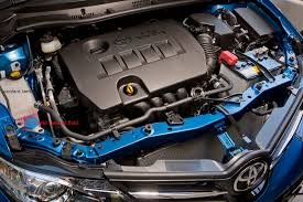 Toyota Corolla Questions - Where is the power steering resivior on ...