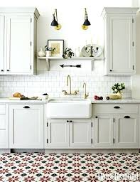 mosaic tile floor mosaic tiles flooring makes a statement in this kitchen diy mosaic tile shower
