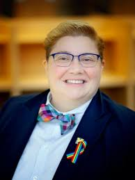 Former U-M Flint Center of Gender and Sexuality director sues