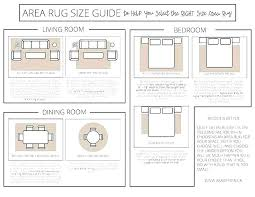 rug size for queen bed under king bedroom dimensions area guide to rugs furniture warehouse nj