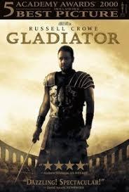 <b>Gladiator</b> (2000) - Rotten Tomatoes