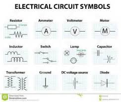 schematic circuit symbols the wiring diagram readingrat net Dc Wiring Diagram Symbols similiar electrical wiring schematic symbols keywords, schematic DC Wiring Basics
