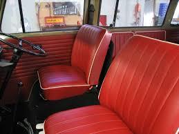 norm seats