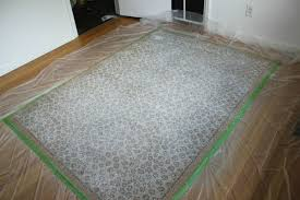 how to keep rugs from sliding spray on this stuff and they won t