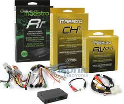 factory radio integration adapter radio replacement and steering idatalink maestro ads mrr hrn rr ch1 hrn av ch1