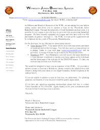 How To Write A Business Letter Yahoo Cover Letter Templates