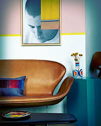 Interiors captured by Graham Atkins Hughes | Plastolux | Interior, Colorful  interiors, Interior design inspiration