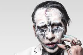 <b>Marilyn Manson</b>, '<b>Heaven</b> Upside Down' - Album Review