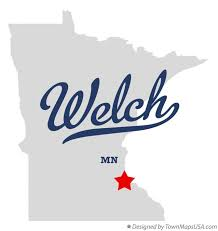 map of welch, mn, minnesota Welch Mn Map map of welch minnesota mn welch village mn map