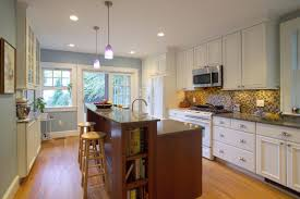 Kitchen Addition Chevy Chase Dc Kitchen Addition Home Additions Contractor