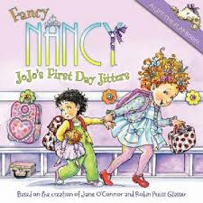 Fancy Nancy: Jojo's First Day Jitters by Jane O'Connor, Paperback,  9780061882722 | Buy online at The Nile